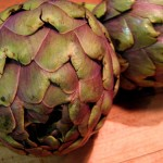 Artichokes: The Other 'A' Vegetable