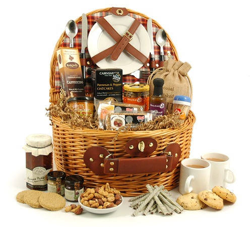 Summer Picnics And Picnic Hampers Do It Right