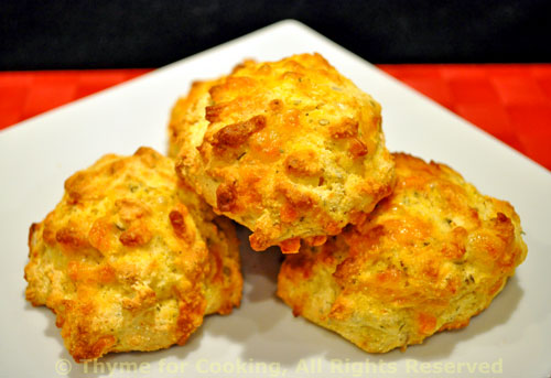 how to make homemade drop biscuits