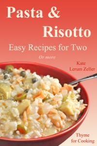 Pasta and Risotto