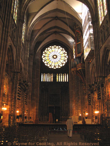 Cathedralinside