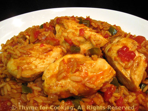 Chicken_spanish_rice