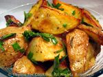Potatoes_roast_herbs