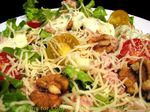Salad_tuna_walnuts