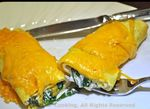 Crepes_spinach