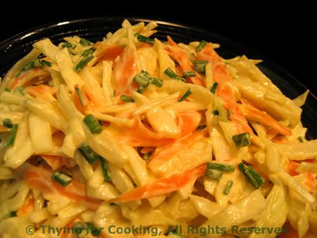 Creamy-Cabbage-Salad