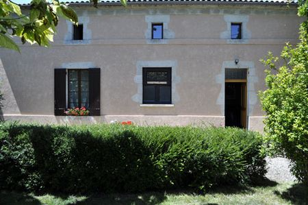 House-front