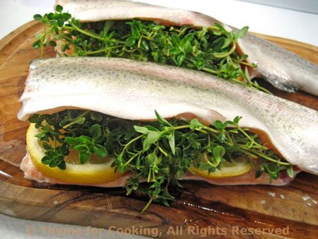Grilled-Whole-Trout