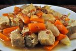 Pork_braised