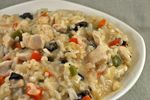Turkey_risotto