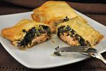 Salmon_spinach_filo
