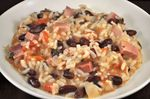 Red_bean_risotto